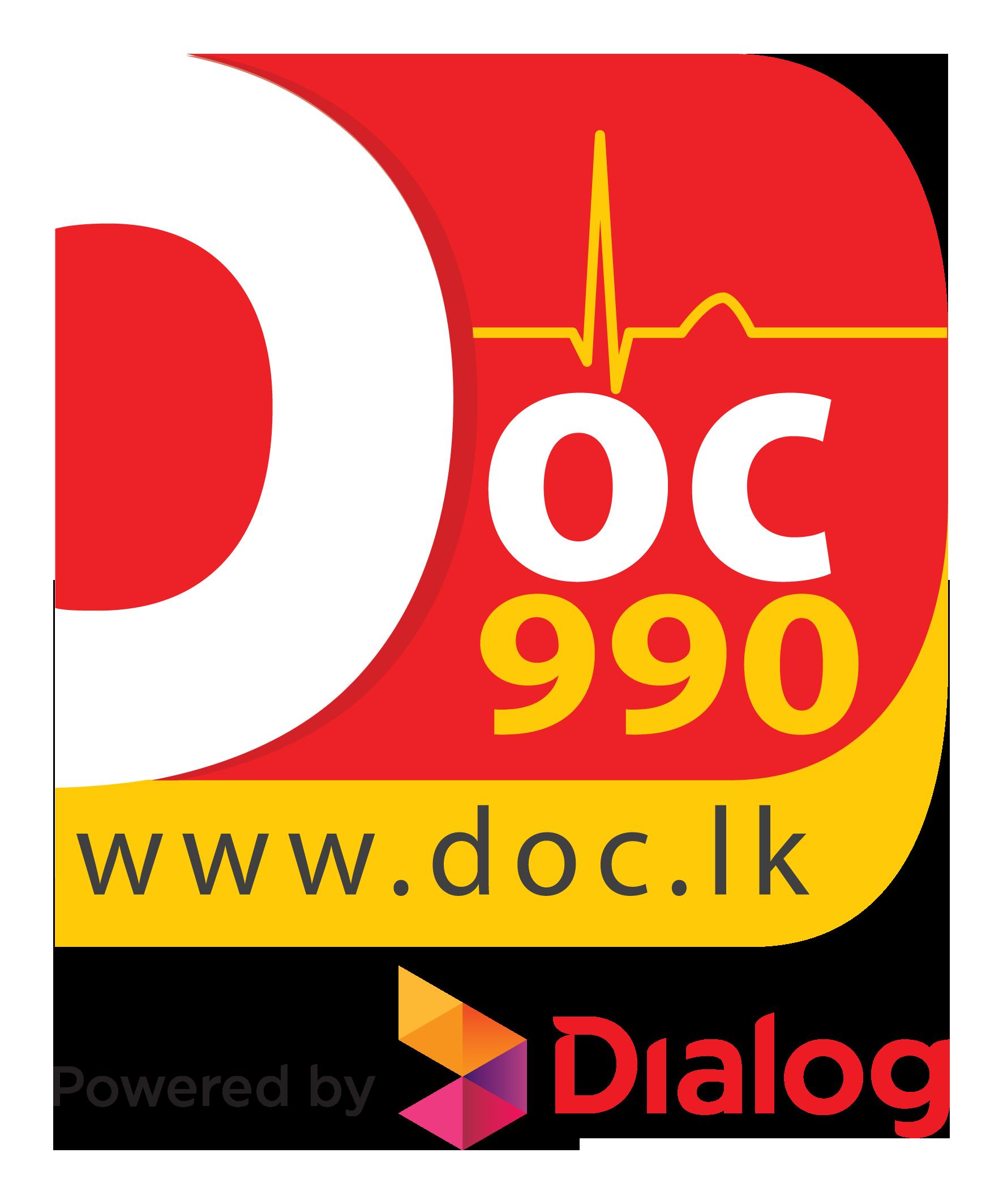 Doc990 Brand Logo