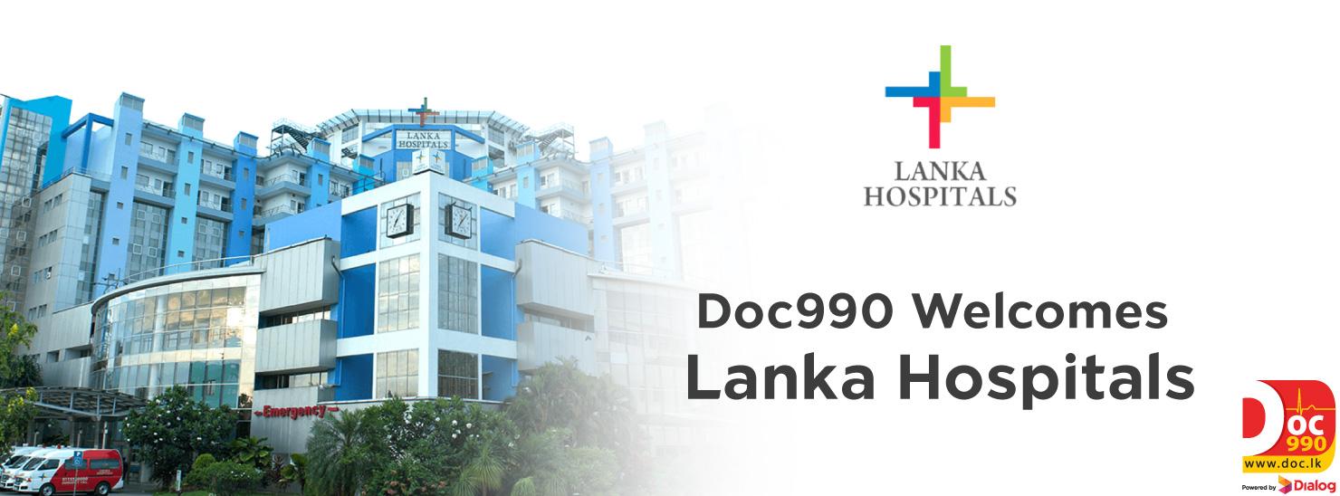 Lanka Hospital